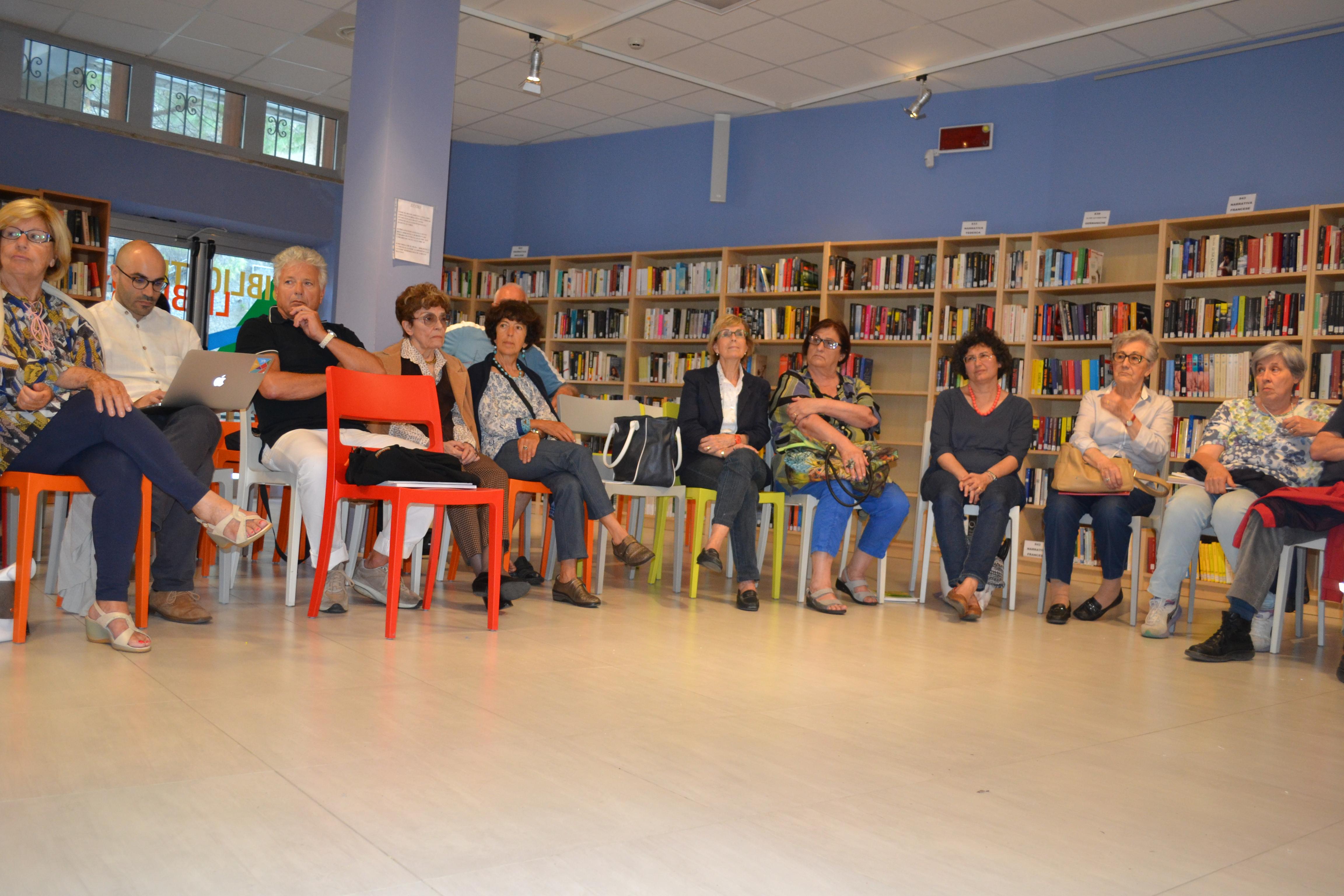 Focus group - 14
