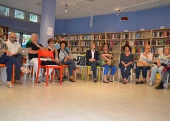 "Focus group: nuove idee per ""Il museo intorno"""