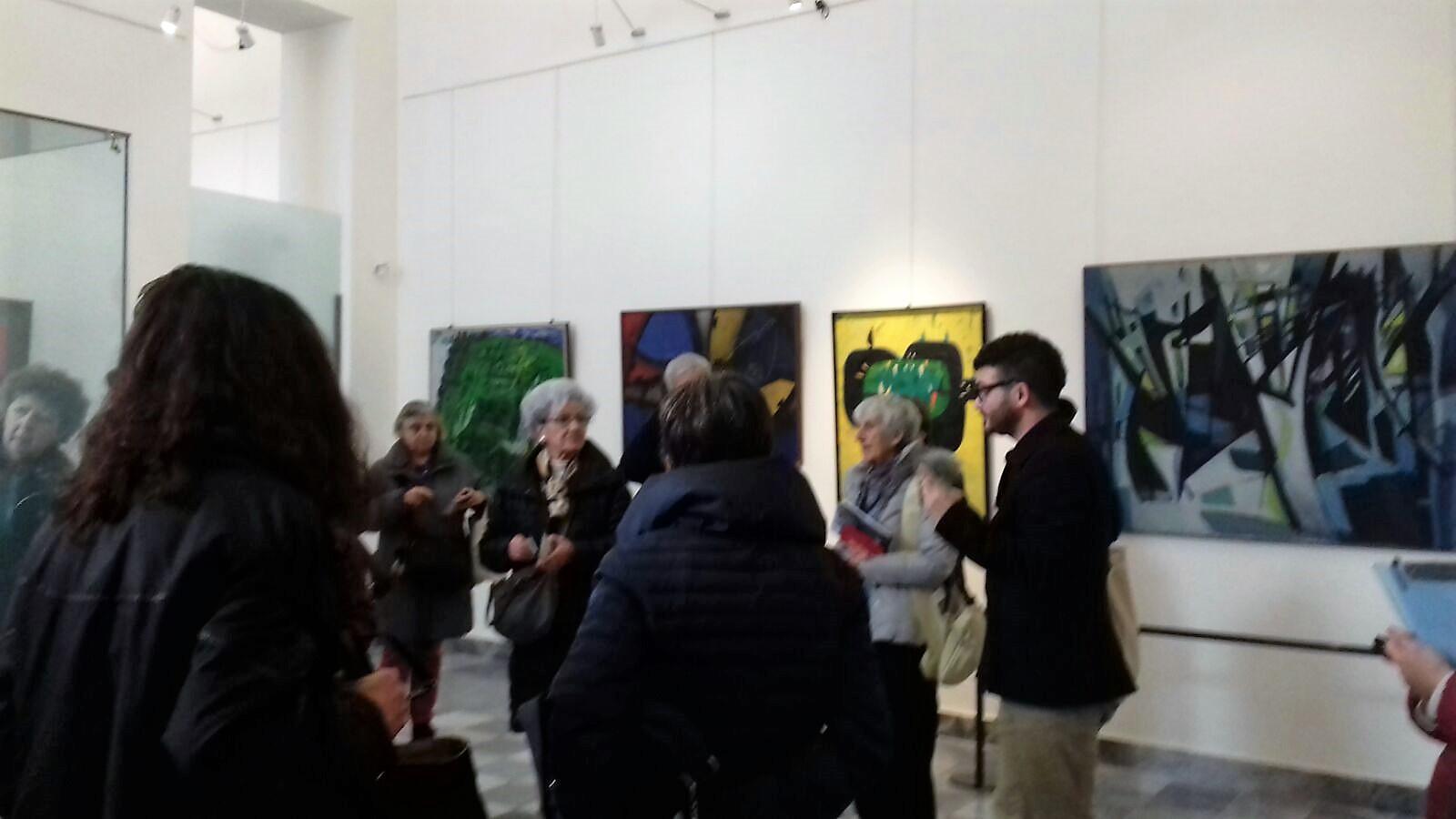 9 - Museo della ceramica Savona