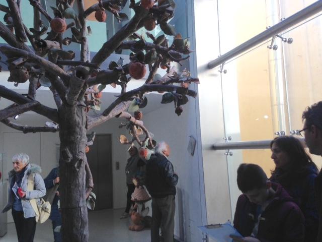 10 - Museo della ceramica Savona