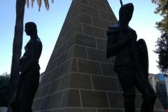 6 - Monumento ai Caduti