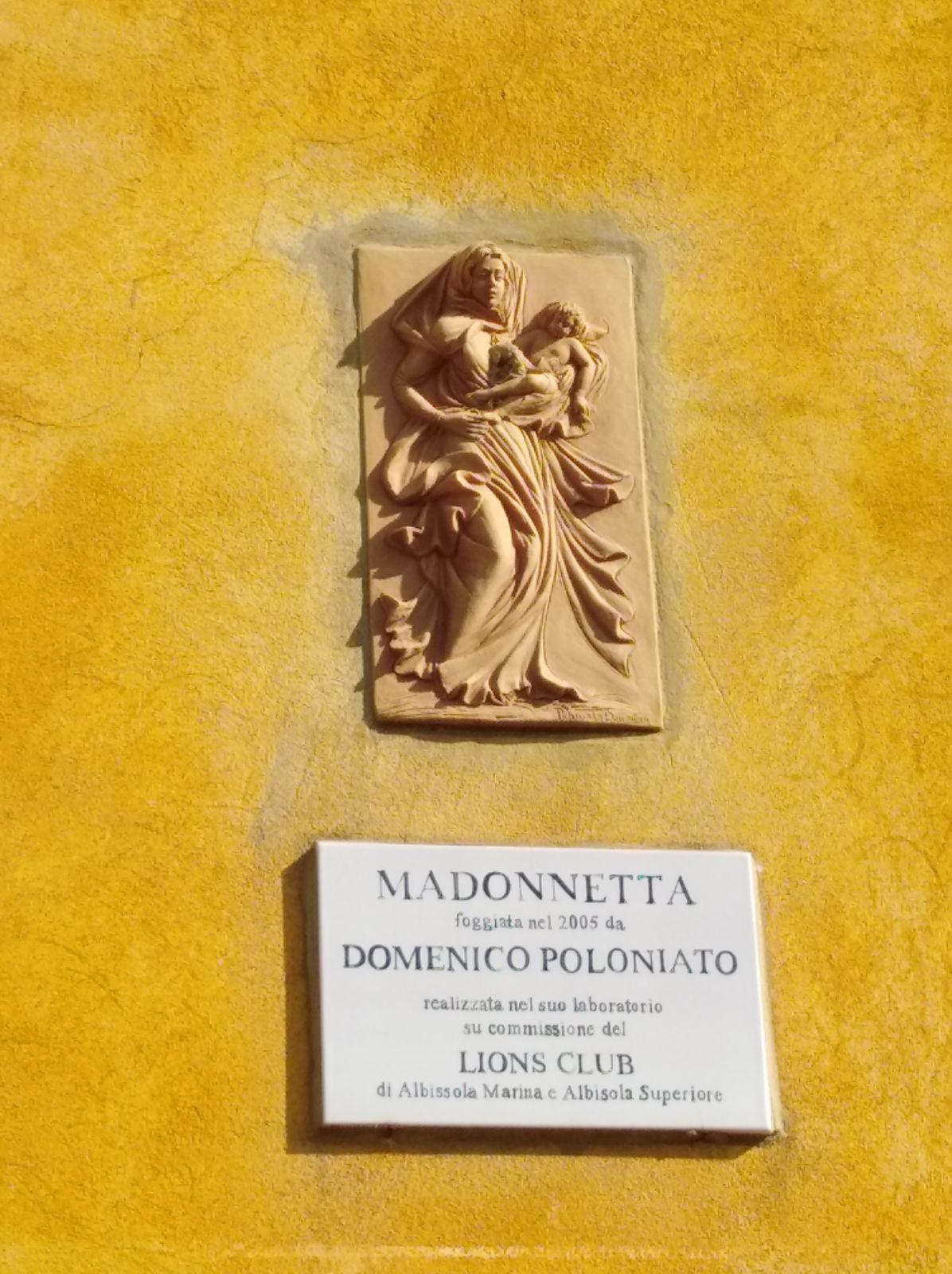 La Madonnetta