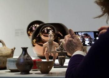 """SiC Memorie: """"La ceramica attraverso i tempi e le latitudini"""""""