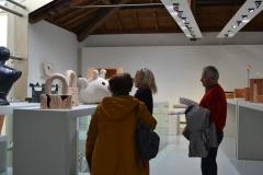 Al Museo della Ceramica di Savona - 10