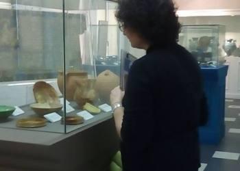 Visitatori SENIOR al Museo Manlio Trucco