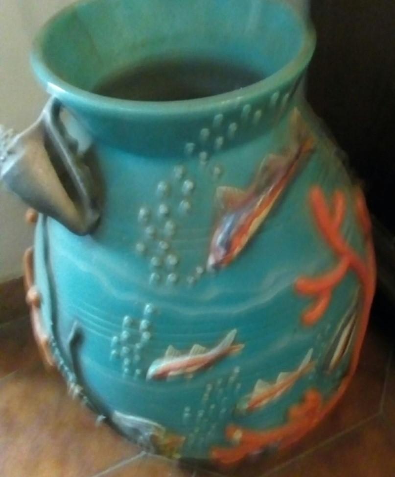 Una ceramica è per sempre