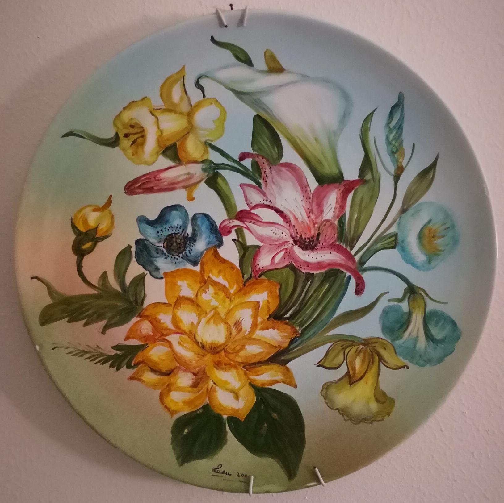 I fiori di Lea