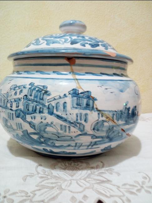 Il mio vaso di Pandora