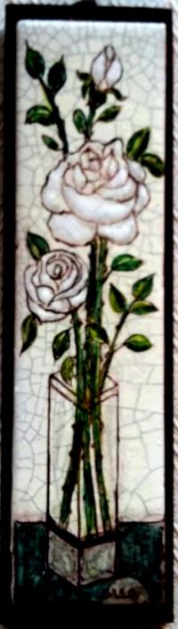 Le tre rose di Maria