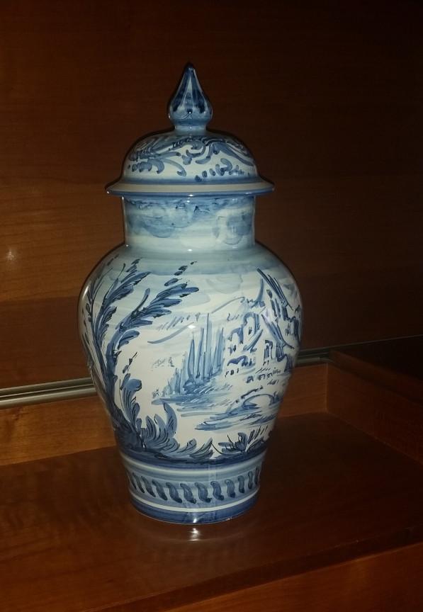 La ceramica che non volevo